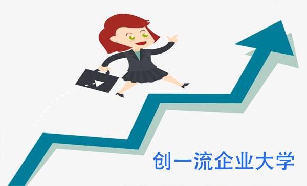 创一流企业大学培训课程